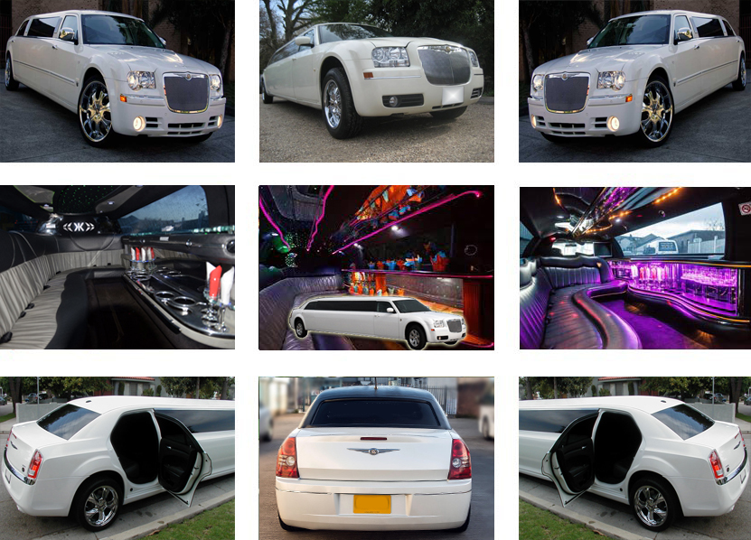 Baby Bentley Limo Hire Sheffield